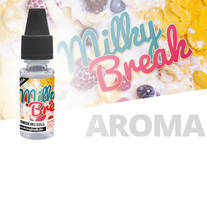 Smoking Bull - Milky Break Aroma 10ml