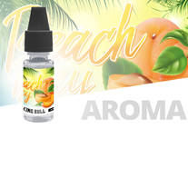 Smoking Bull - Peach Bay Aroma 10ml