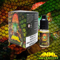 Reaver by ANML Unleashed 6 x 10ml