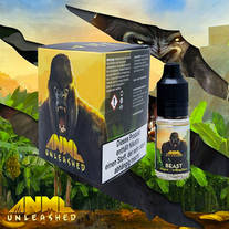 Beast by ANML Unleashed 6 x 10ml