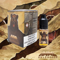 Grizzly by ANML Unleashed 6 x 10ml