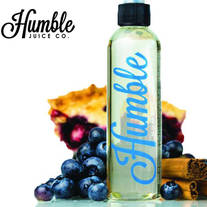 Humble Crumble 100ML PLUS