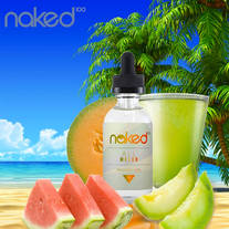 Naked 100 - All Melon 50ml
