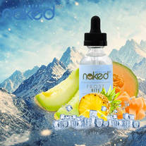 Naked 100 - Frost Bite 50ml