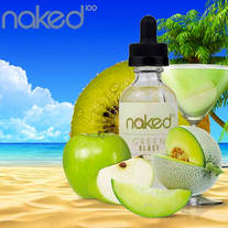 Naked 100 - Green Blast 50ml