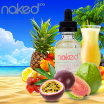 Naked 100 - Hawaiian POG 50ml