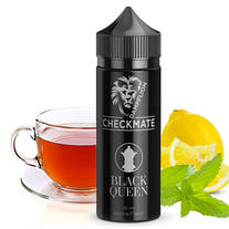 Black Queen Aroma 10ml