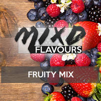 Mixd Flavours Fruity Mix Aroma 10ml