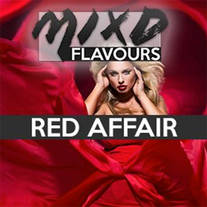Mixd Flavours Red Affaire Aroma 10ml
