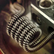 Clapton Pre-made Competition Coils