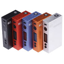Hohm Wrecker G2 151W TC Box Mod