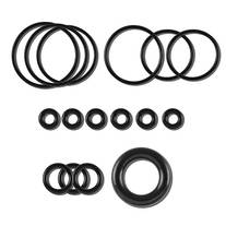 Tilemahos Armed O-Ring Set