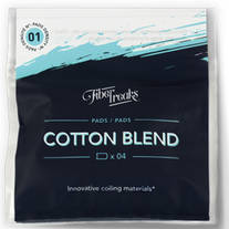 Cotton Blend Density 01 & 02